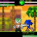 Final Fantasy Sonic X6  Screenshot