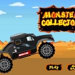 Monster Collector Screenshot