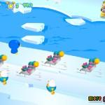Mario River Crossing Screenshot