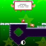 60 Seconds Santa Run and Jump Screenshot