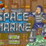 Space Marine Screenshot
