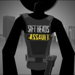 Sift Heads - Assault Screenshot