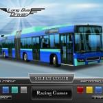 Long Bus Driver Screenshot