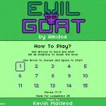Evil Goat Screenshot