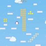 Penguins Can Fly Screenshot
