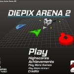 Diepix Arena 2 Screenshot