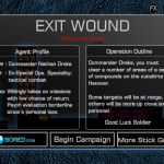 Exit Wound Screenshot