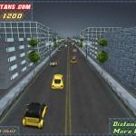 Evasive Racers Screenshot