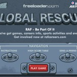 Global Rescue Screenshot