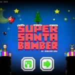 Super Santa Bomber Screenshot