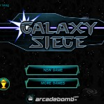 Galaxy Siege Screenshot