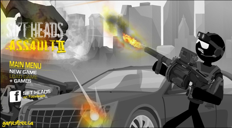Sift heads assault 2 hacked cheats hacked free games