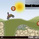 Stunt Mountain Screenshot