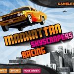 Manhattan Skyscraper Racing Screenshot