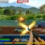Warzone Getaway 3 Screenshot