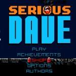 Serious Dave Screenshot