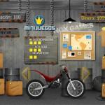Hot Bikes 2 Screenshot