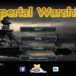 Imperial Warships Screenshot
