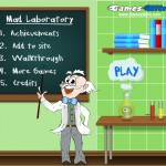 Mad Laboratory Screenshot