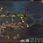 Monster Flood Screenshot