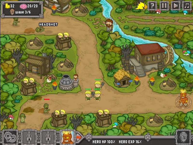 zombie crusade 2 hacked cheats hacked free games