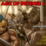 Age of Defense 6 Screenshot
