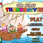 The First Thanksgiving Screenshot