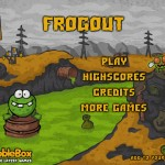 Frogout Screenshot