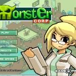 Monster Corp Screenshot