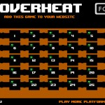 Overheat Screenshot
