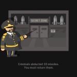 Anti Terorrist Rush Screenshot