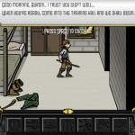 Paladin: The Game Screenshot