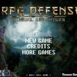 JRPG Defense Screenshot