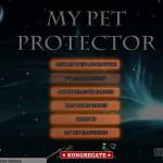 My Pet Protector Screenshot