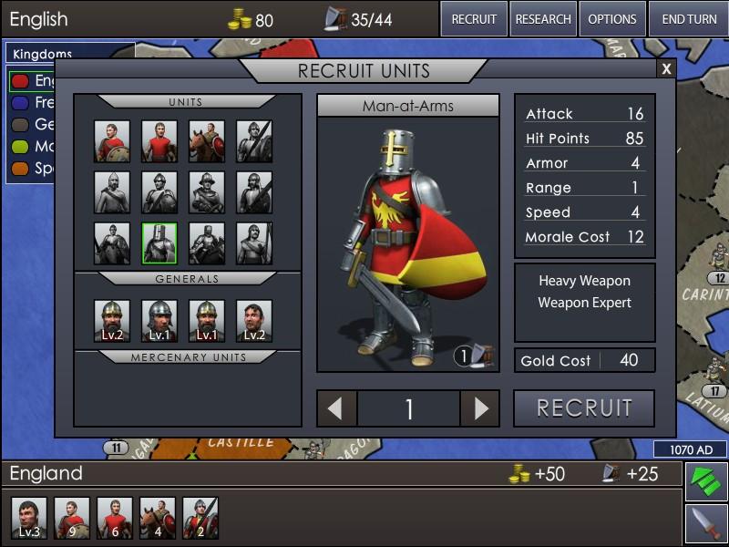 SwordFall Kingdoms Hacked (Cheats) - Hacked Free Games