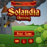 Solandia Uprising Screenshot