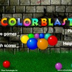 Color Blast Screenshot