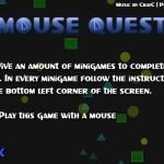 Mouse Quest Screenshot