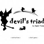 Devil's Triad Screenshot