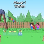 Pogo Swing! Screenshot