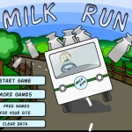 Milk Run Screenshot