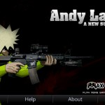 Andy Law Screenshot