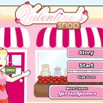 Valentine's Shop Screenshot