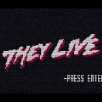 They Live: The Game Screenshot