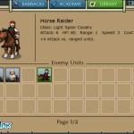 Empires of Arkeia Screenshot