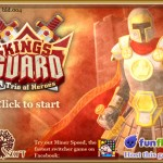King`s Guard: A Trio of Heroes Screenshot
