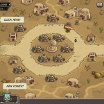 Kingdom Rush 2: Frontiers Screenshot