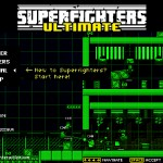 SuperFighters 2: Ultimate Screenshot
