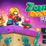 Zombo Buster Rising Screenshot