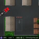 Truck Parking Space Screenshot
